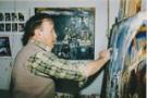 ak. malíř Josef Jíra